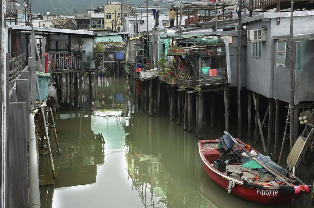 Tai O Stilt Houses | 大澳棚屋 | 香港威尼斯