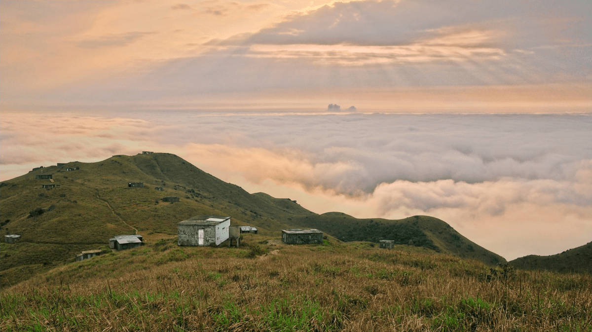 Lantau Mountain Camp 爛頭營