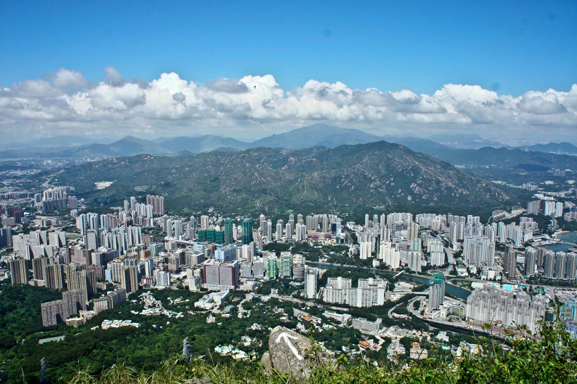 Tuen Mun District - Castle Peak