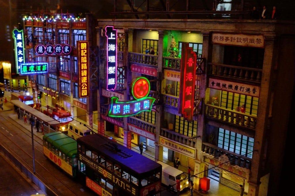 Dingding, Hong Kong Tramways, Double Decker, Time Travel in Hong Kong | 香港丁丁電車
