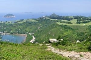 Clear Water Bay Golf and Country Club Golf Course 清水灣鄉村俱樂部