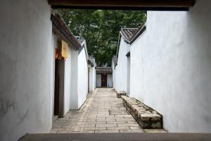 Sam Tung Uk Museum   三棟屋博物館
