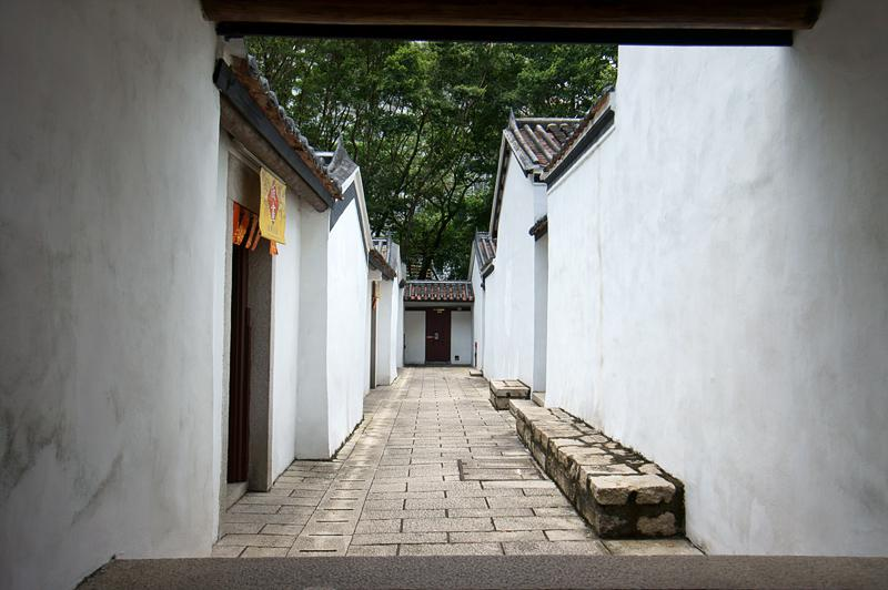 Sam Tung Uk Museum at Tsuen Wan | 荃灣三棟屋博物館
